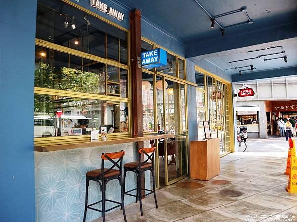 吐司利亞Toasteria Café永康店  (17).jpg