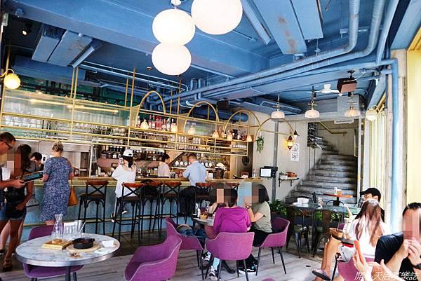 吐司利亞Toasteria Café永康店  (19).jpg