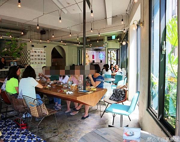 吐司利亞Toasteria Café永康店  (21).jpg