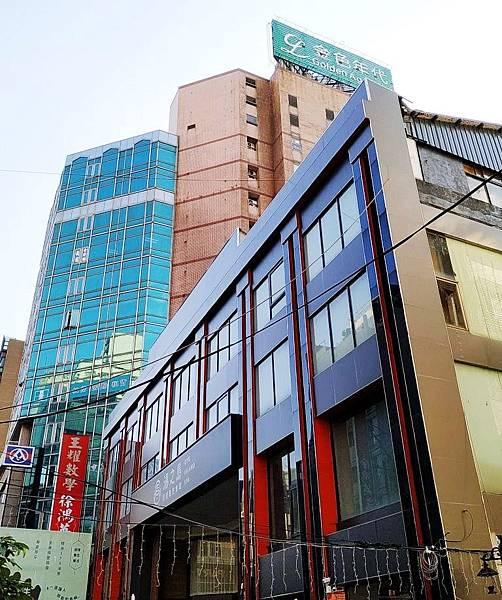金色年代商務旅店Golden Age Hotel (2).jpg