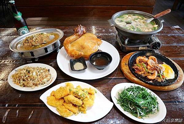 百匯窯烤雞海鮮快炒餐廳 (25)