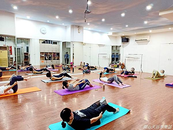 gear yoga 轉動瑜珈 (20)