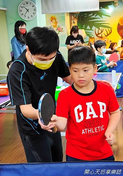乒乓島兒童桌球 (3)