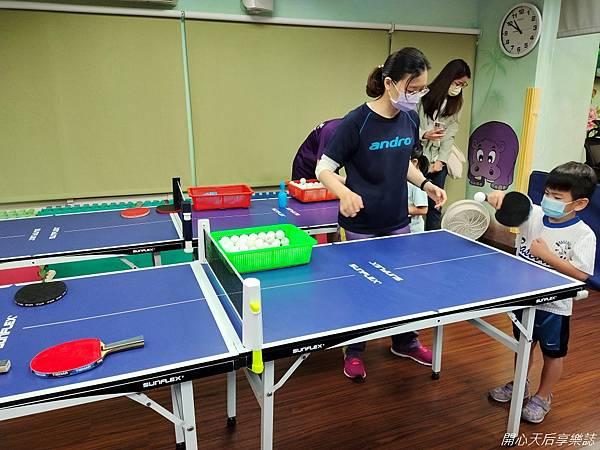 乒乓島兒童桌球 (4)
