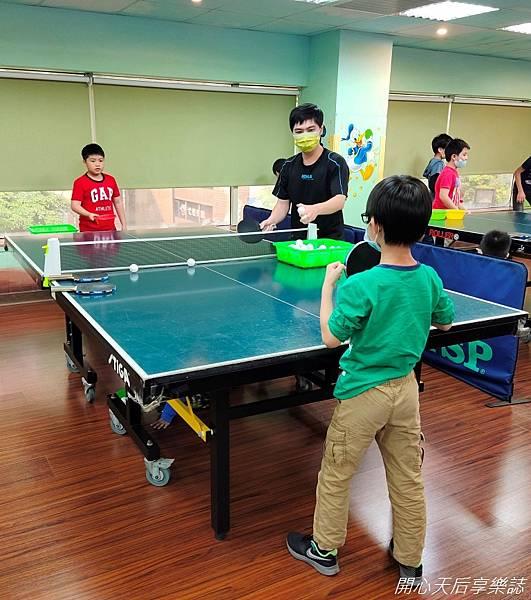 乒乓島兒童桌球 (5)