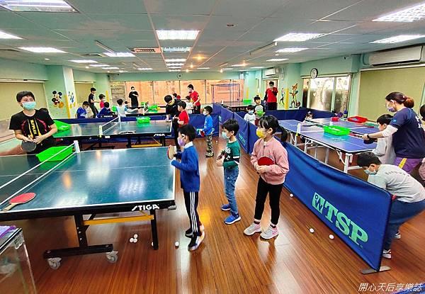 乒乓島兒童桌球 (9)