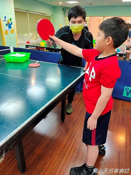 乒乓島兒童桌球 (10)