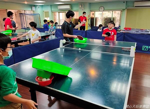 乒乓島兒童桌球 (11)