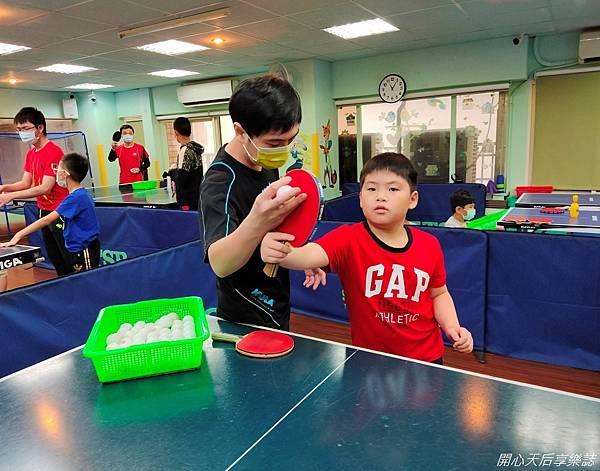 乒乓島兒童桌球 (15)