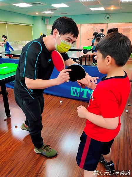乒乓島兒童桌球 (17)