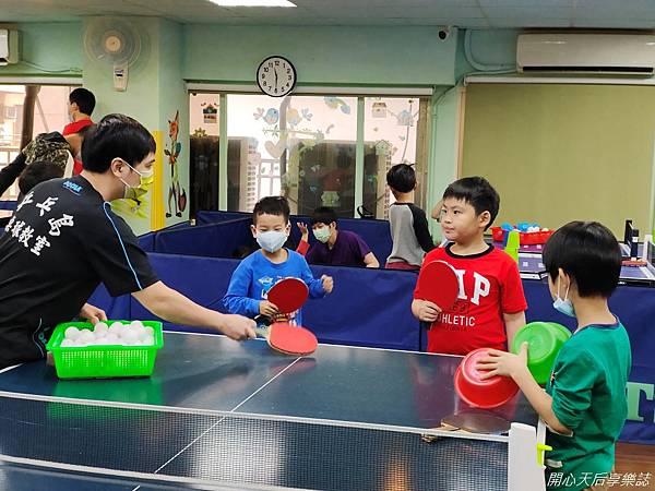 乒乓島兒童桌球 (21)