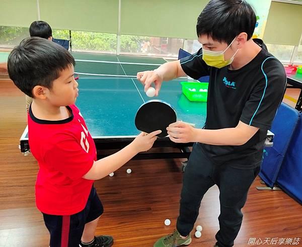 乒乓島兒童桌球 (22)
