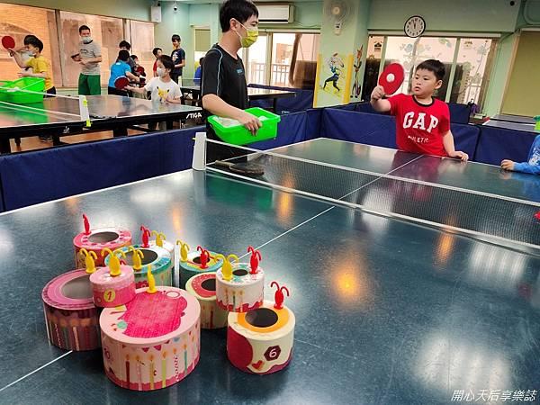 乒乓島兒童桌球 (25)