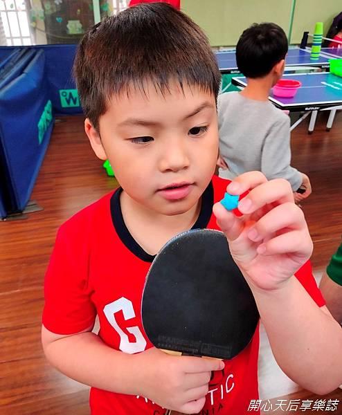 乒乓島兒童桌球 (26)