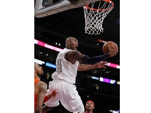 天子神州 Kobe Bryant
