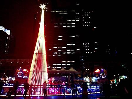 歡樂耶誕城 天子神州