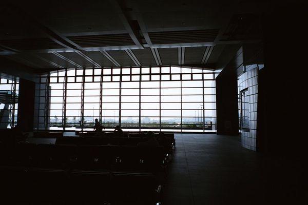 台中高鐵車站。