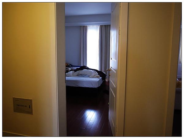 小饅頭的房間
