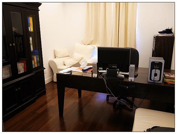 ALEX的書房