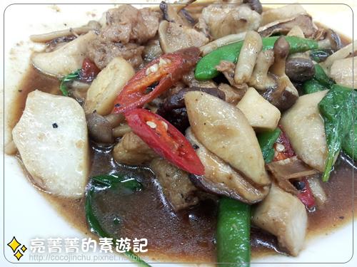 鼎高段素食館【台中東區】-P06
