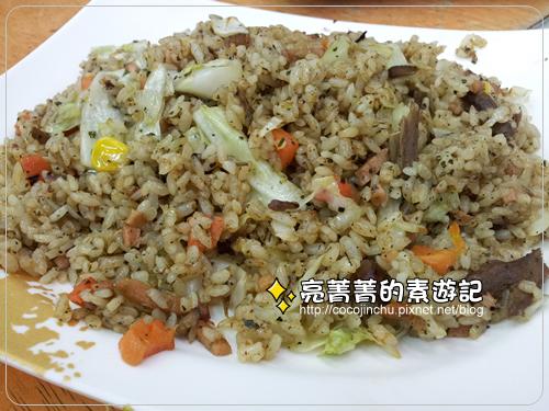 鼎高段素食館【台中東區】-P07