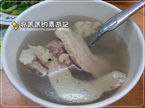 鼎高段素食館【台中東區】-P05