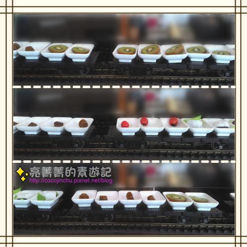 養素庭素食火鍋迴轉火車-P31