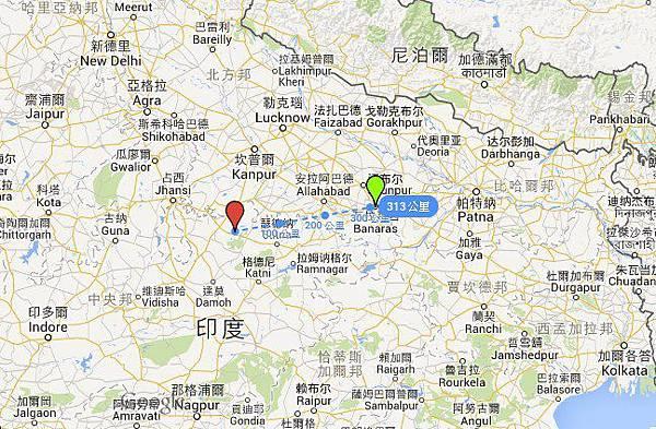 KHA-VRS MAP1