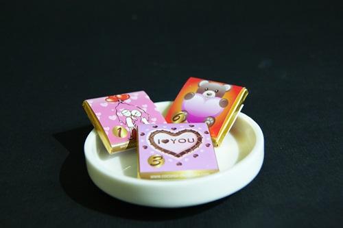 心之戀禮盒