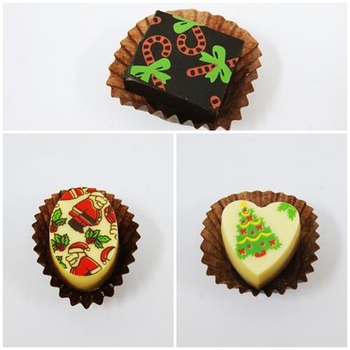 繽紛巧克力禮盒3