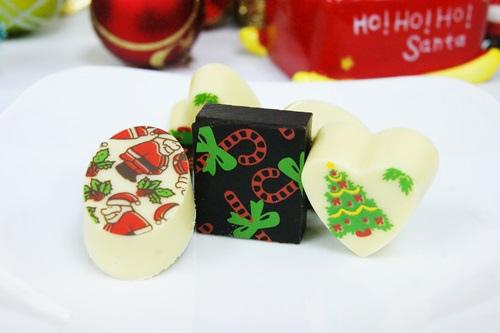 繽紛巧克力禮盒4