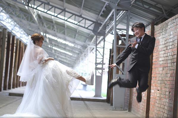 創意婚禮遊戲互動