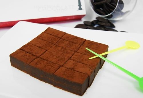 手工巧克力2