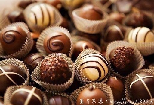 酒心巧克力推薦