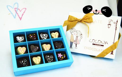 七夕巧克力推薦