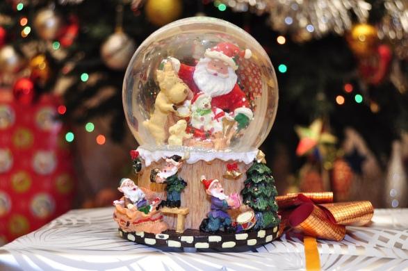 聖誕交換禮物