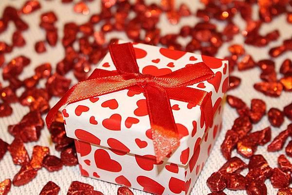 西洋情人節禮物-coconia