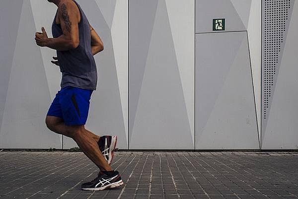 世界地球路跑日1