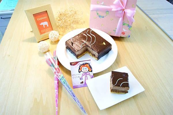 Coconia母親節蛋糕7