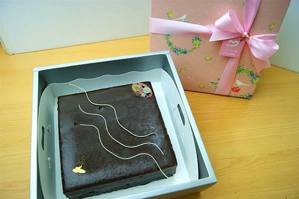 Coconia母親節蛋糕3