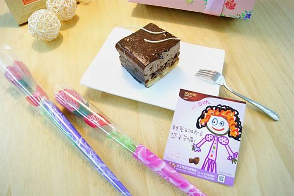 Coconia母親節蛋糕6