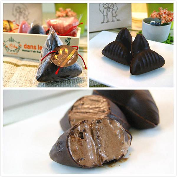 巧克力脆皮冰心粽7
