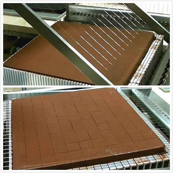 巧克力製作6