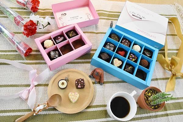巧克力餅乾食譜2