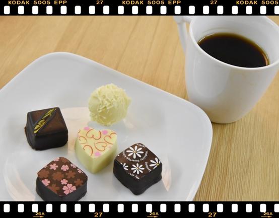 生巧克力做法2