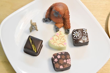 巧克力推薦2