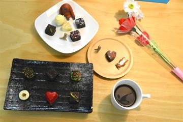 巧克力禮盒1
