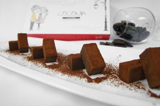 生巧克力推薦1