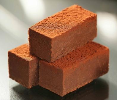 生巧克力推薦2