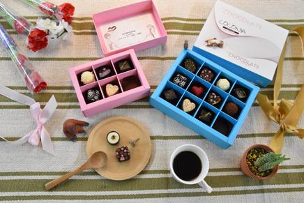 巧克力食譜2